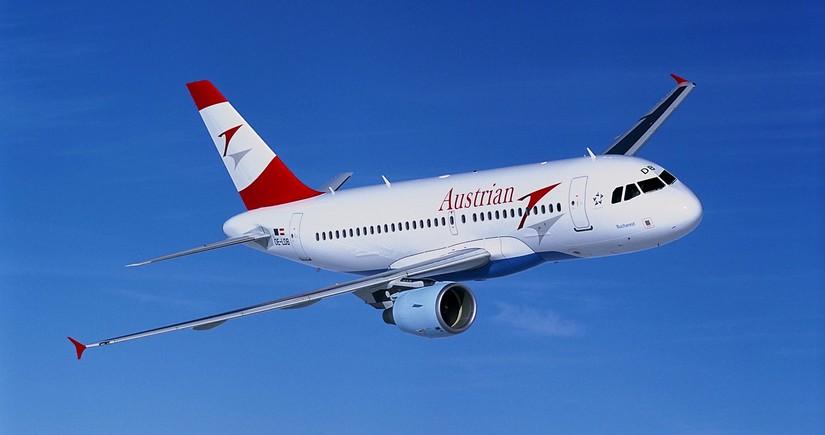 Австрия продлила запрет на пассажирские авиарейсы из ряда стран