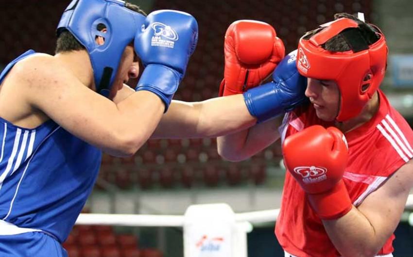 Azərbaycanın daha bir boksçusu Rio-2016-ya lisenziya qazanıb