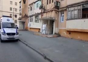 В Хатаинском районе задержаны 4 коронавирусных пациента