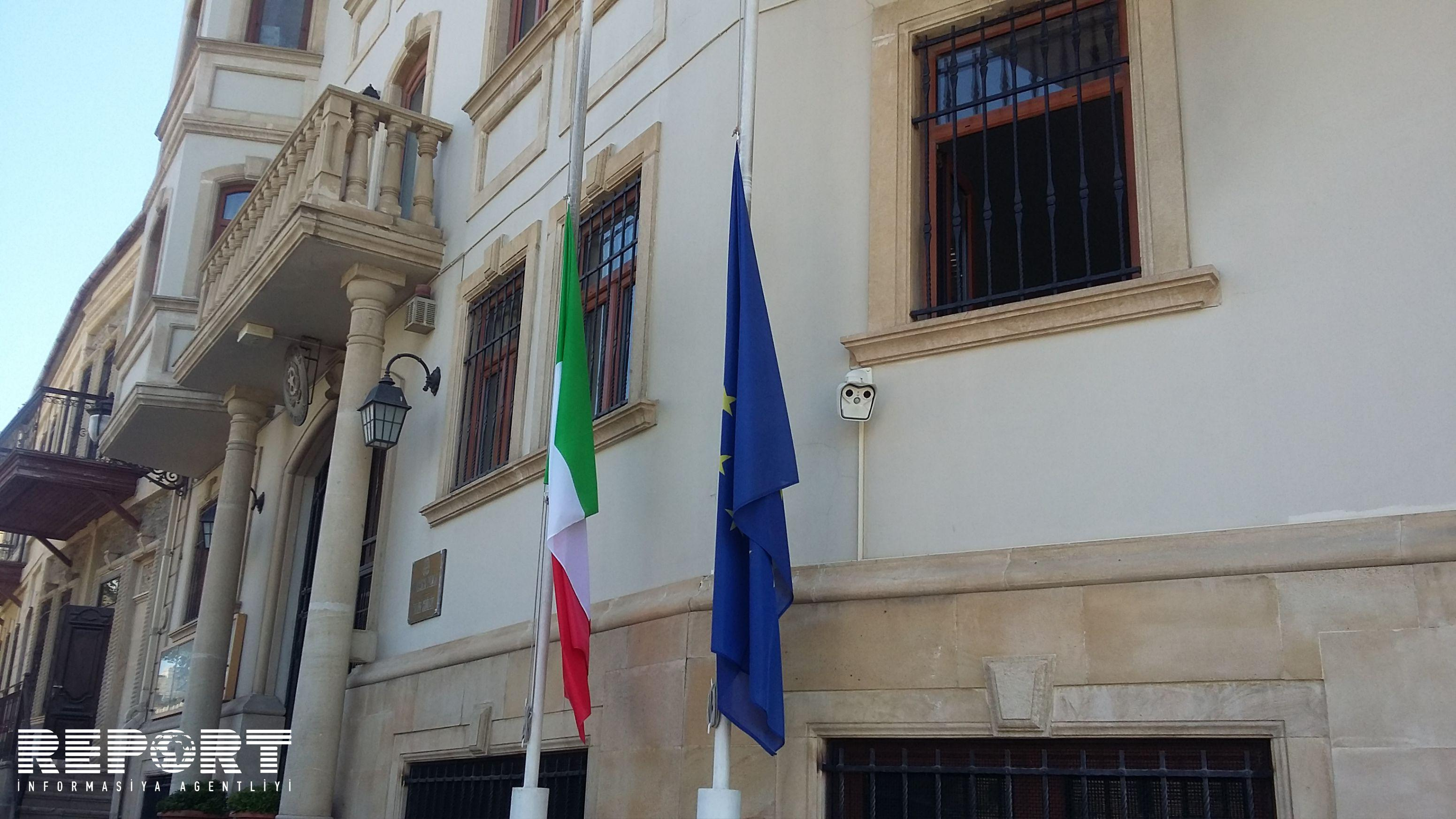 Baku to host the Italian Language Week