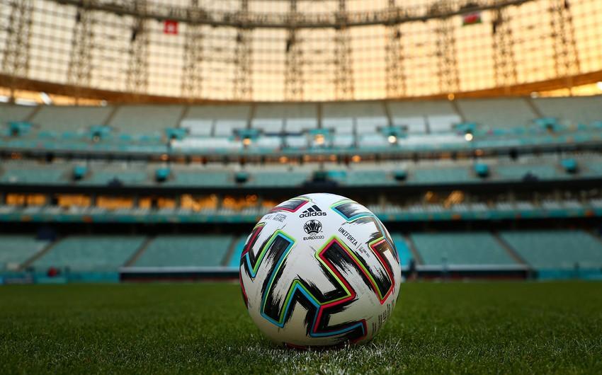 AVRO-2020: Bakıdakı oyunun start heyətləri açıqlandı