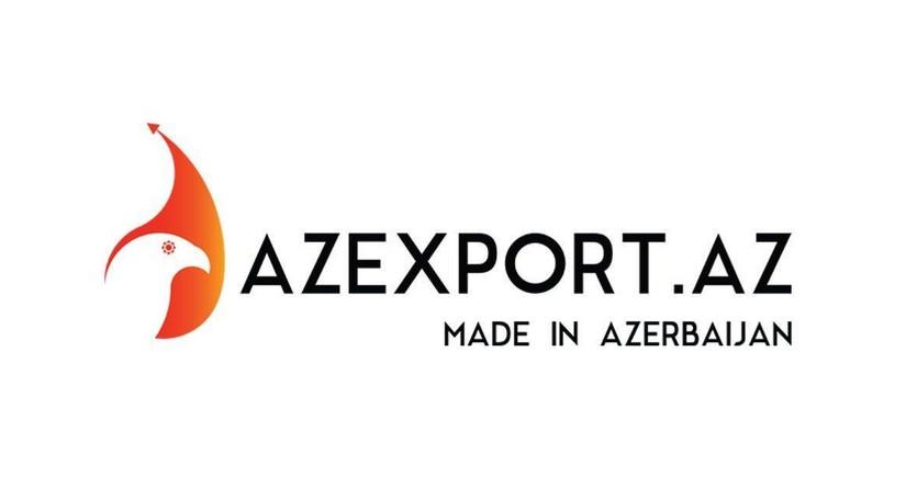Azexport beynəlxalq konfransda təqdim olunub