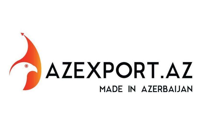 Bu il azexport.az portalı vasitəsi ilə 284 mln dollarlıq məhsul sifariş edilib