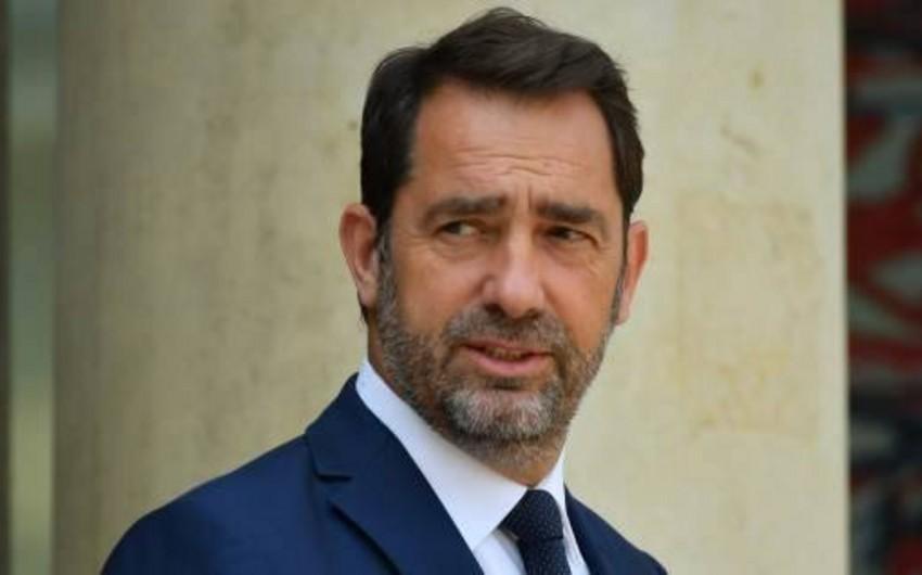 Fransa DİN başçısı sarı jiletlilərin aksiyasında iğtişaş təhlükəsi barədə xəbərdarlıq edib