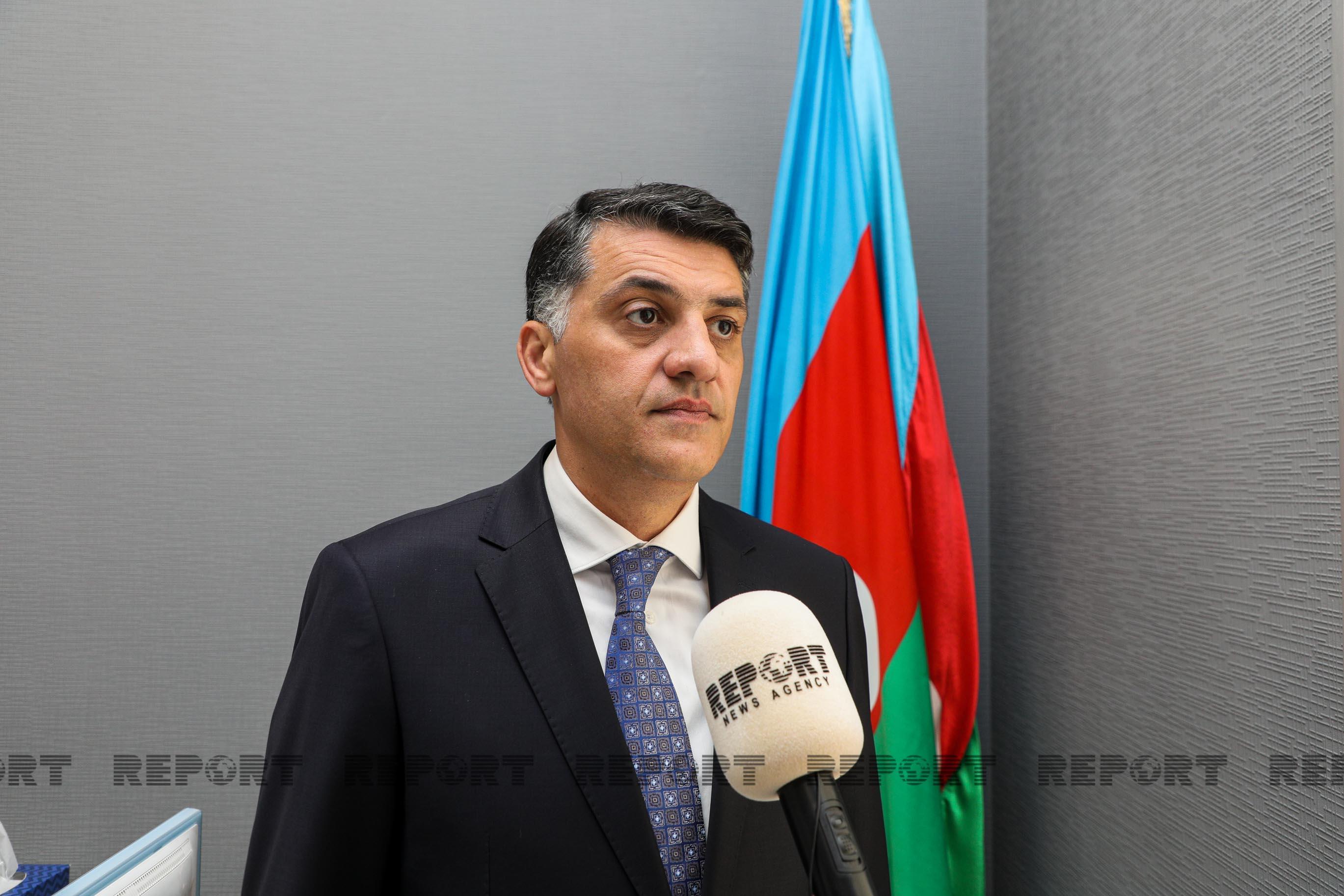 Raqif Abbasov