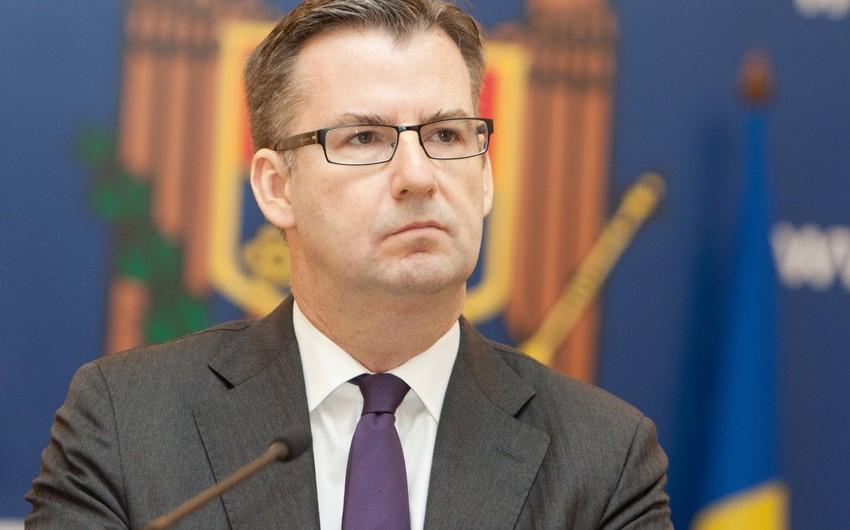 Dirk Şubel: Azərbaycan tərəfinin marağının artmasını görməyimizə şadıq