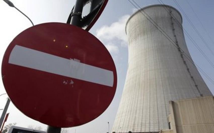 Belçikada AES əməkdaşının buraxılış vəsiqəsi oğurlanıb