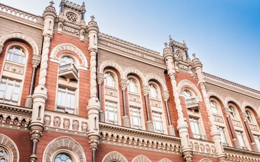Ukrayna Mərkəzi Bankı uçot dərəcəsini artırıb