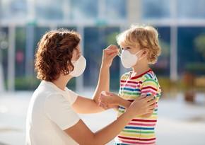 Baş pediatr COVID-19-un hansı uşaqlar üçün təhlükəli olduğunu açıqlayıb
