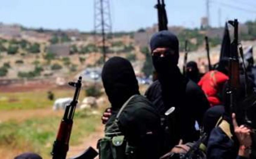İŞİD terroçuları Suriyadakı qaz yataqlarını ələ keçirib