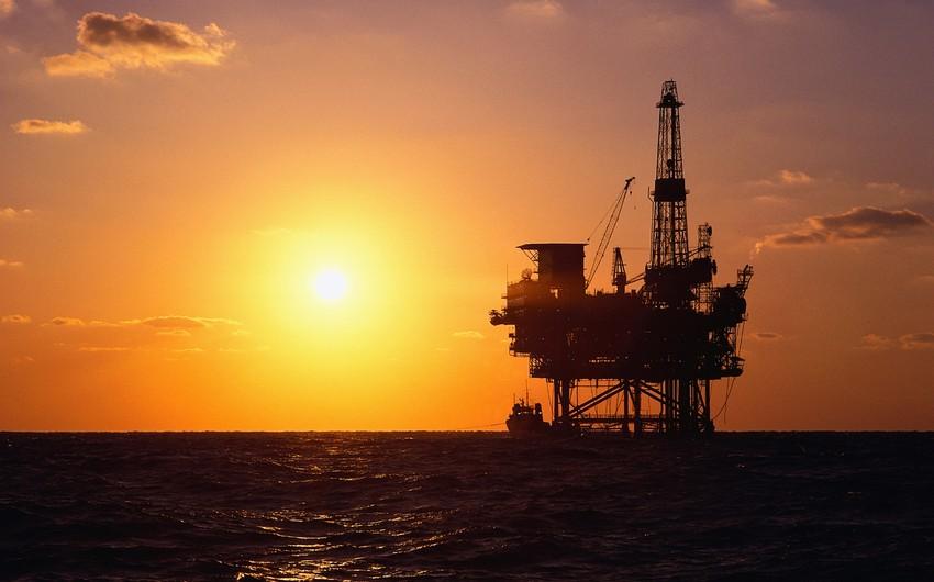 Azərbaycan neftinin qiyməti 45 dollara çatıb