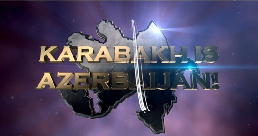 Karabakh is Azerbaijan! milli platforması beynəlxalq müstəvidə fəaliyyətə başlayır