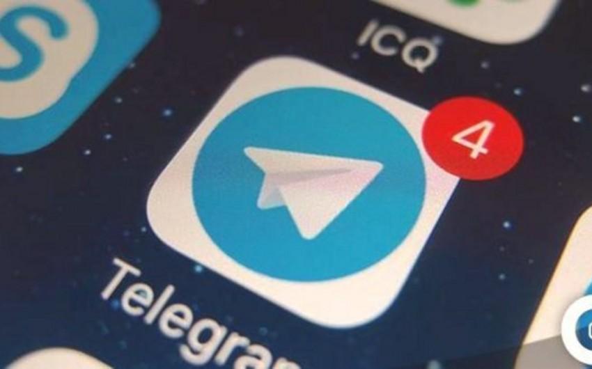 Telegram telefon nömrələrinin hamıdan gizlədilməsinə imkan verəcək