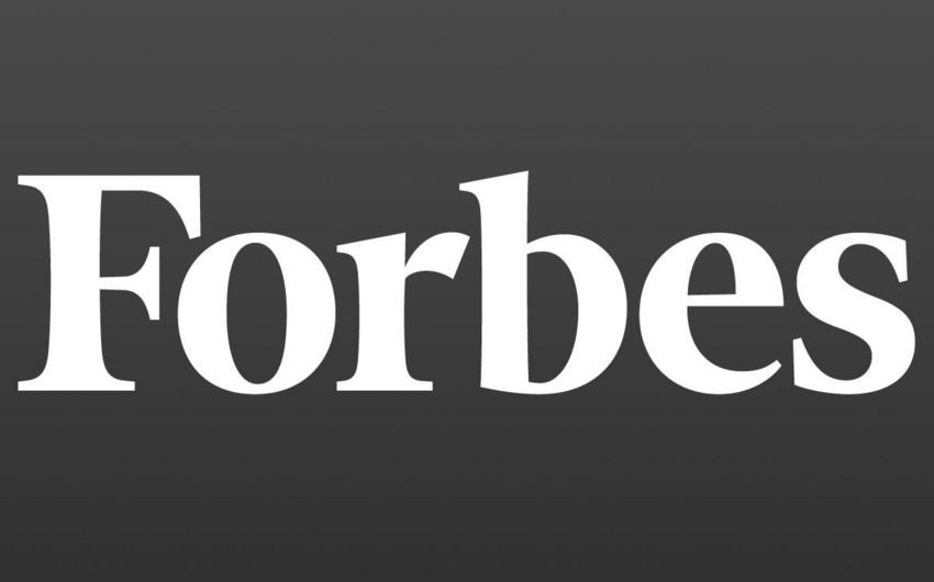 Forbes: Илон Маск занял вторую строчку в рейтинге богатейших людей мира