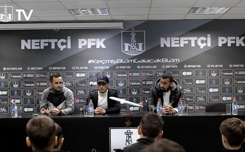 Neftçi TVnin yeni layihəsi: Akademiya gündəliyi - VİDEO