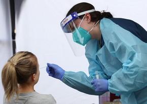 Gürcüstanda koronavirusa yoluxanların sayı 255 mini ötdü