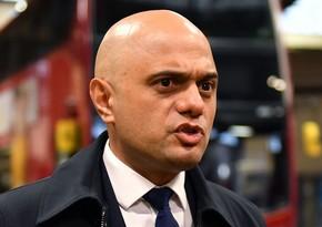 England's health secretary tests positive for COVID-19