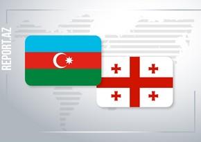 Глава ИВ обсудил с послом перспективы расширения сотрудничества Баку и Тбилиси