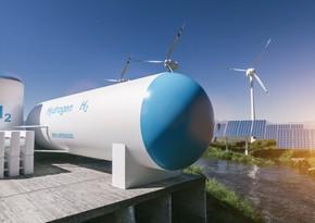 В водородную энергетику будет инвестировано 500 млрд долларов