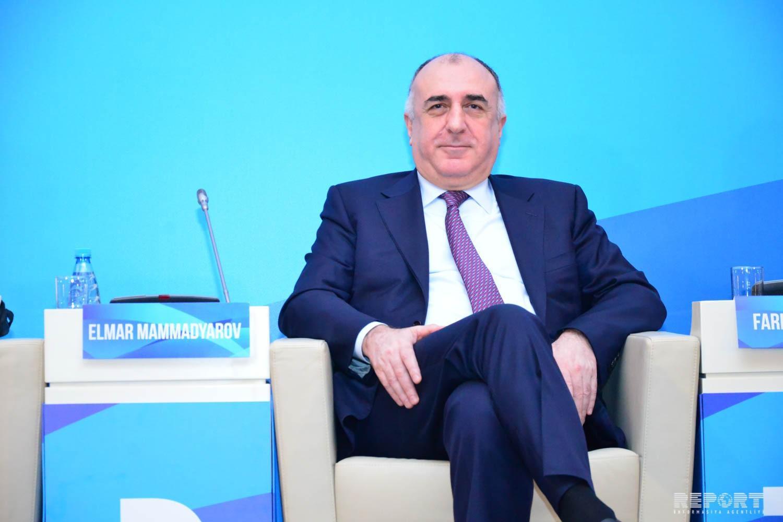 Глава МИД Азербайджана: Уже и армянское лобби не верит в будущее Армении