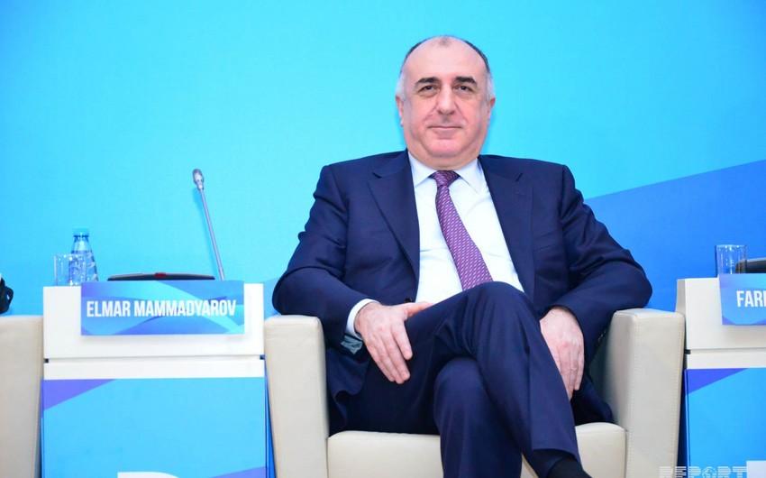 Elmar Məmmədyarov: Artıq erməni lobbisi də Ermənistanın gələcəyinə inanmır