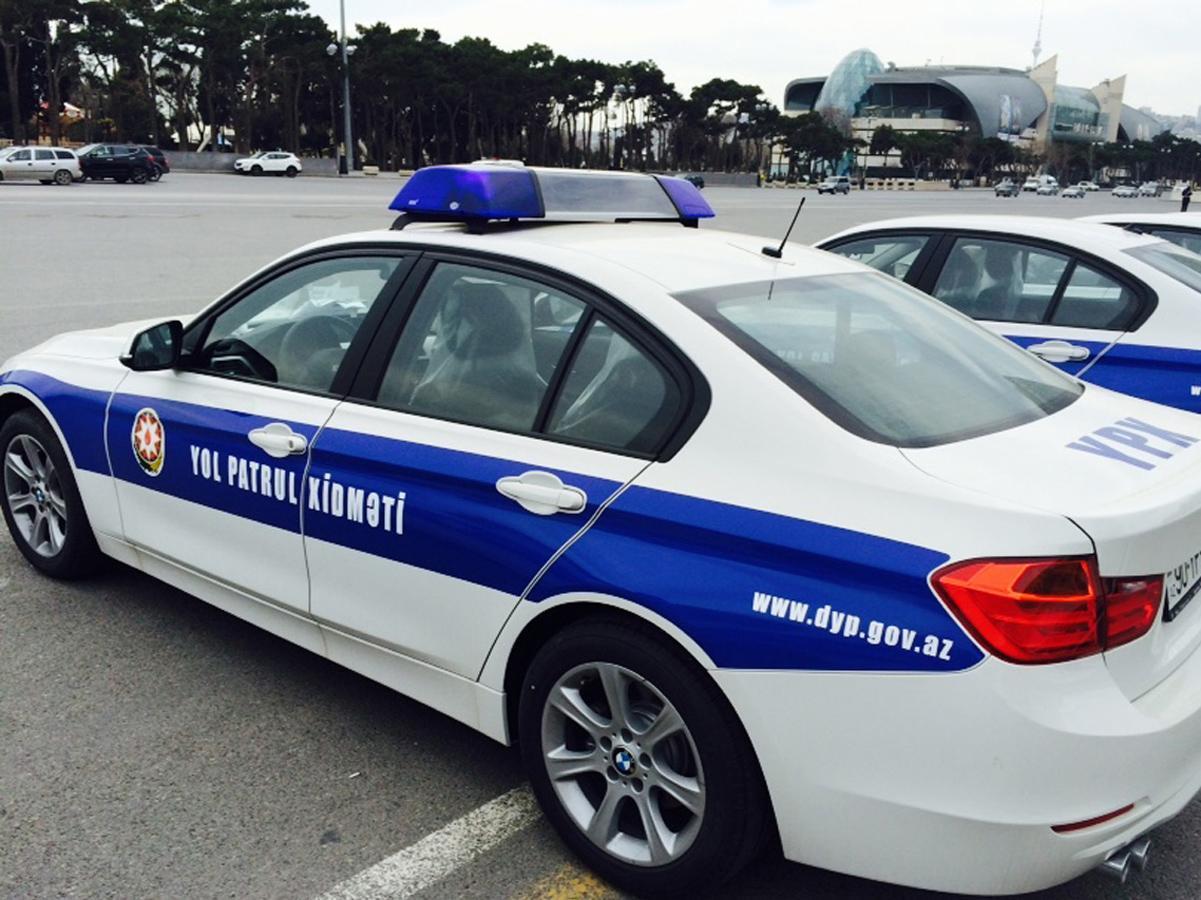 Назначен новый начальник отдела Государственной дорожной полиции