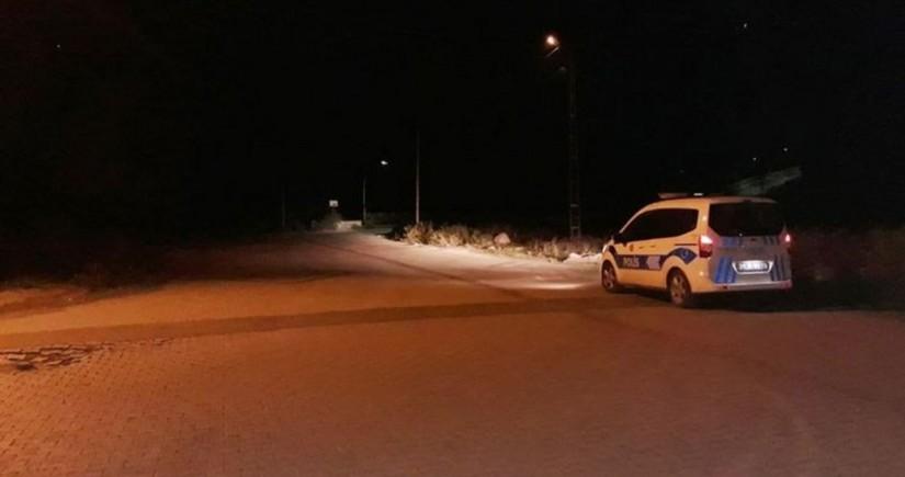 Türkiyədə silahlılar jandarmlara hücum edib, xəsarət alan var