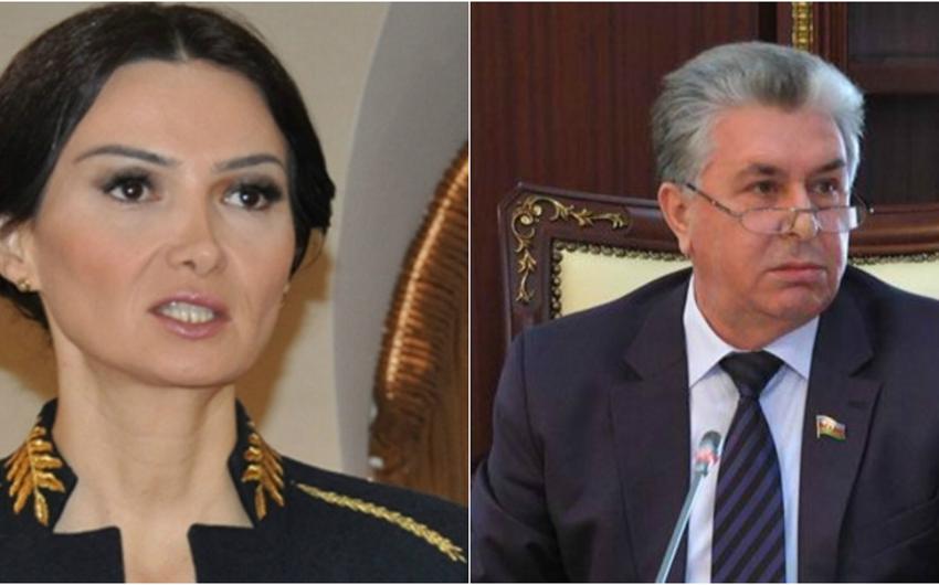 На заседании комитета Милли Меджлиса между депутатами возник спор