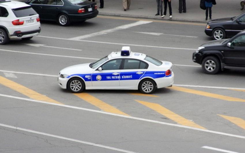 DYP yük avtomobili sahiblərinə xəbərdarlıq edib