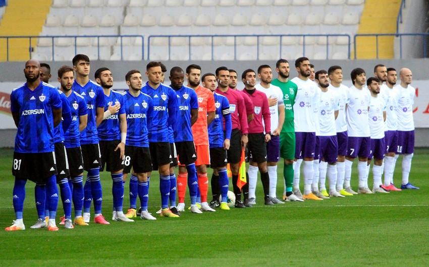 Qarabağ komandası yeni rekorda imza atdı