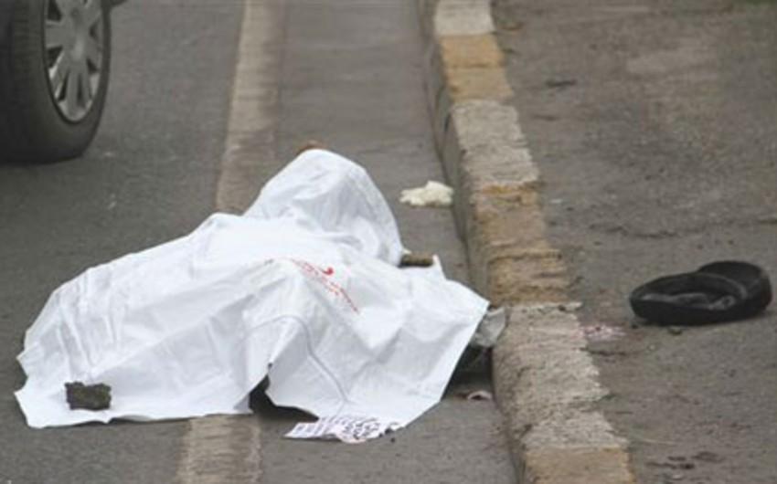 Hacıqabulda avtomobilin vurduğu 22 yaşlı gənc dünyasını dəyişib