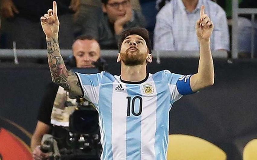 Лионель Месси завершил карьеру в сборной Аргентины