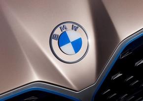 BMW saxta satış məlumatlarına görə 18 milyon dollar cərimə ödəyəcək