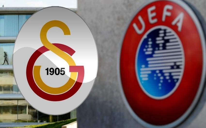 Qalatasaray klubu yenidən UEFA-nın nəzarəti altına düşüb
