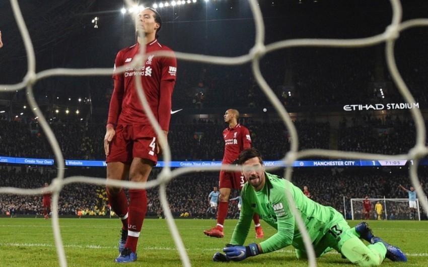 Liverpul Arsenala uduzdu