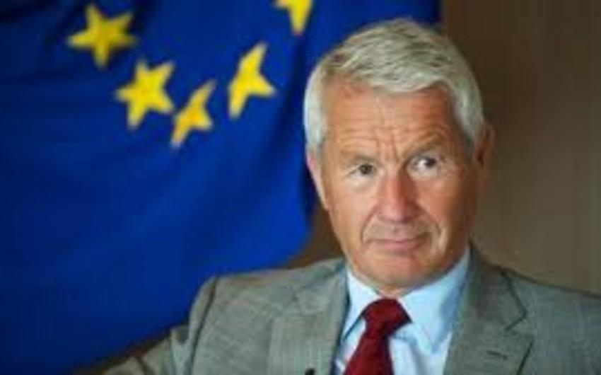 Avropa Şurasının baş katibi: Britaniyadakı referendumun qərarına hörmət etmək lazımdır