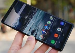 Пользователи Android-смартфонов пожаловались на массовый сбой