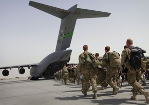 US, NATO begin withdrawing troops from Afghanistan
