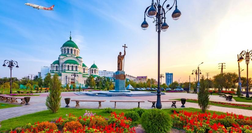 Buta Airways начнет выполнять спецрейсы в Астрахань
