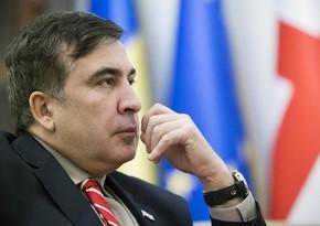SaakaşviliGürcüstanın baş naziri olmaq istəmir