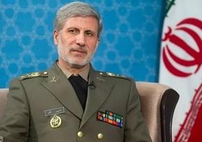 İran embarqonun ləğvindən sonra silah ixracını artıracaq
