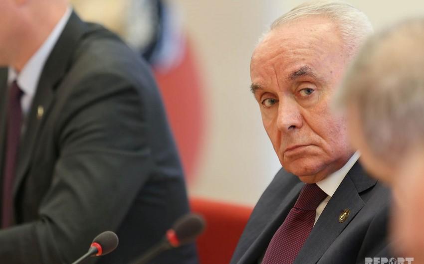 Mahmud Məmmədquliyev: Aİ ilə əməkdaşlıq xarici siyasətimizin başlıca istiqamətlərindəndir