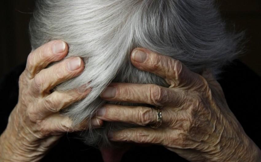В столице мужчина избил 70-летнюю мать