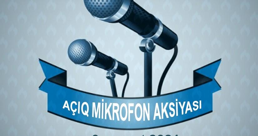 """Gələn həftə """"Azəriqaz""""ın növbəti """"Açıq mikrofon"""" aksiyası keçiriləcək"""