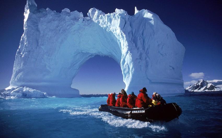Çilidəki zəlzələdən sonra Antarktikadan 160-dan çox insan təxliyə edilib