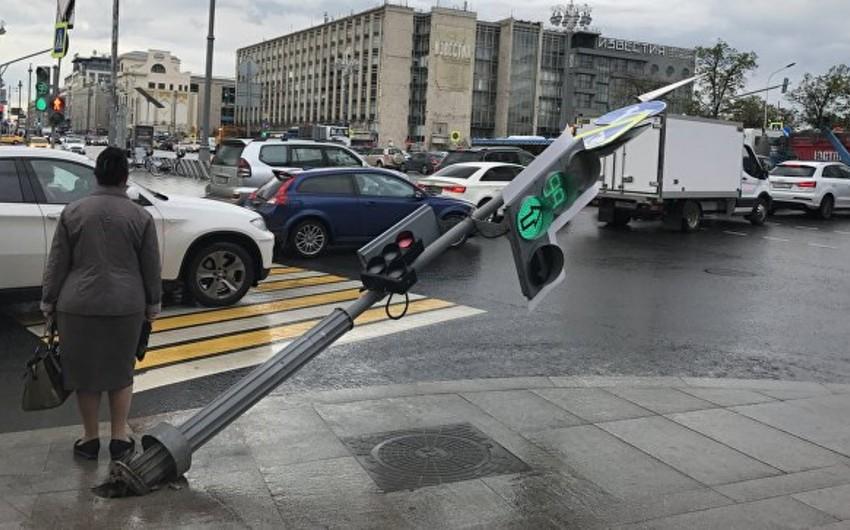 Moskva vilayətində qasırğa nəticəsində ölənlərin sayı 16 nəfərə çatıb
