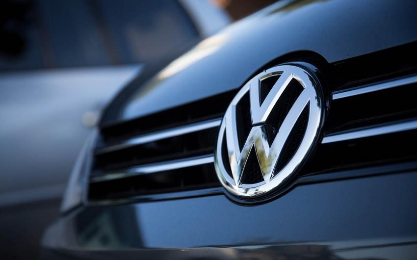 Volkswagen 15 milyard avroya yaxın mənfəət əldə edib