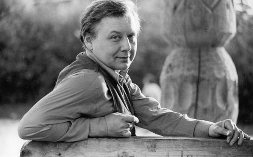 SSRİ xalq artisti Oleq Tabakov vəfat edib