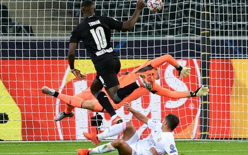 Mançester Sitidən darmadağın, Real Madrid məğlubiyyətdən qurtuldu