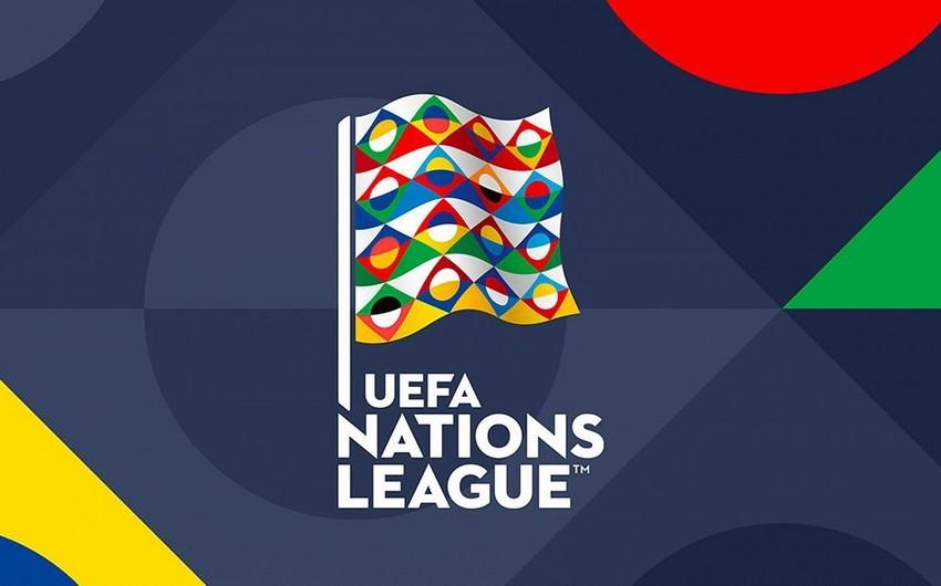 UEFA Millətlər Liqası: